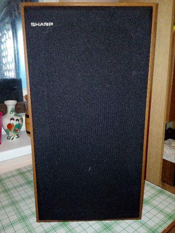 Głośnik kolumna Sharp
