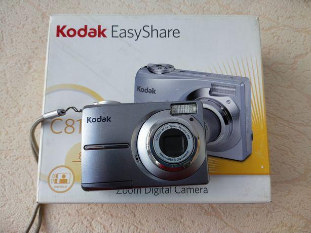 Фотоаппарат  KODAK EasyShare C813