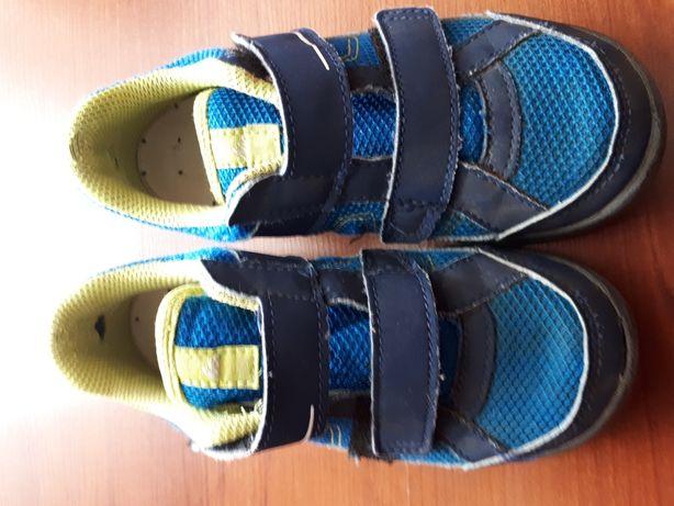 Buty trekkingowe dla chłopca r.28 Quechua, Decathlon.