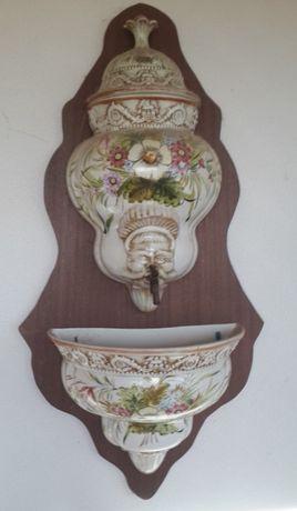 Fonte - Faiança de Coimbra