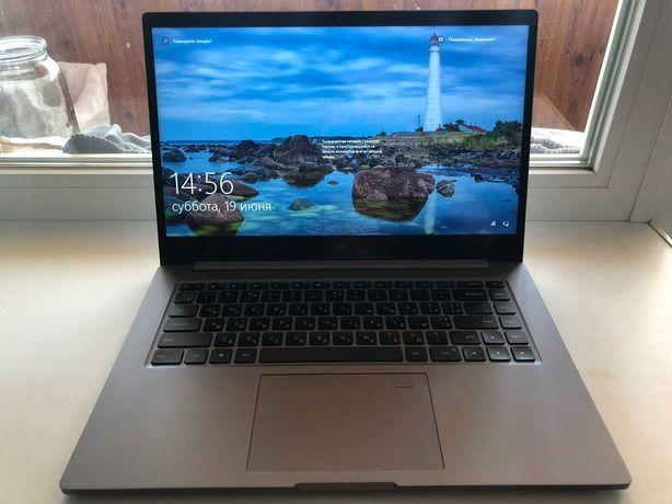 Xiaomi Notebook Pro 15.6 / i7 / 16Gb /760GB SSD / GTX 1050 MaxQ 4Gb