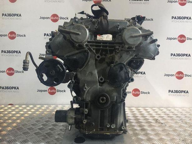 Двигатель Инфинити Infiniti FX-35, объём 3.5 VQ 35, год 2003-2008
