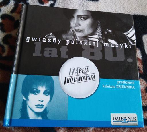 Gwiazdy Polskiej Muzyki Izabela Trojanowska
