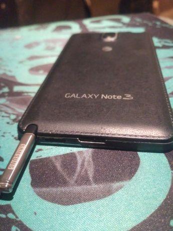Смартфон Samsung Galaxy Note 3 SM-N900A (американец)