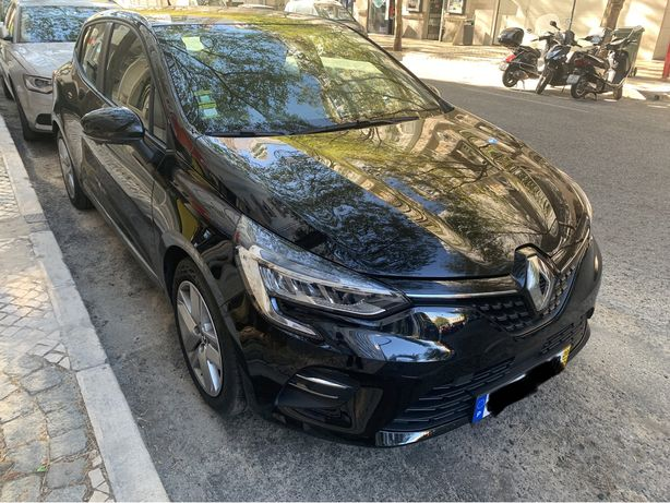 Renault Clio 1.0 100CV Bi-Fuel