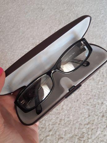 Okulary, pokrowiec WYSYŁKA GRATIS
