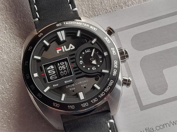 Relógio Fila novo com 50% de desconto