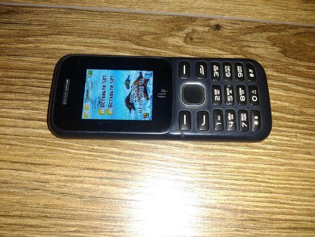 Телефон Fly ff178 2sim
