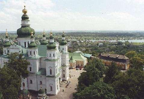 Экскурсии по Чернигову, в любое время года!!! Гид по Чернигову!!!