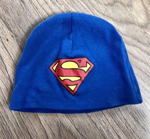 Czapka Superman 12-18 miesiecy
