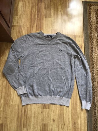 Кофта , пуловер Fred Perry как Lacoste i jack wolfs hilfiger