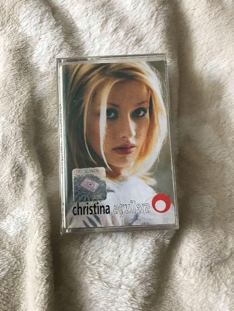 Christina Aguilera - Genie in a bottle - kaseta