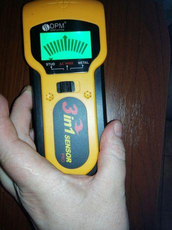 Detektor Wykrywacz