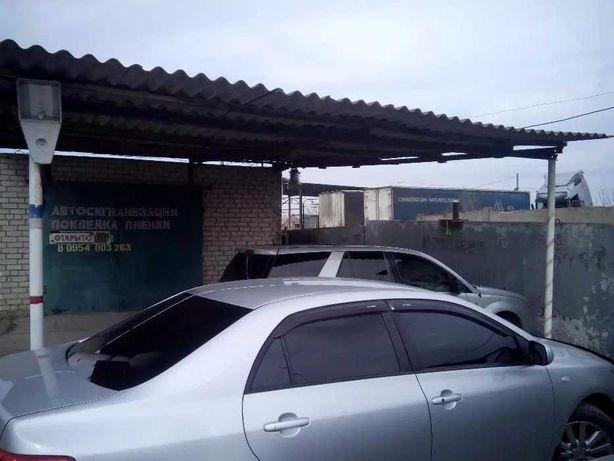 Установка автосигназации, ремонт брелков