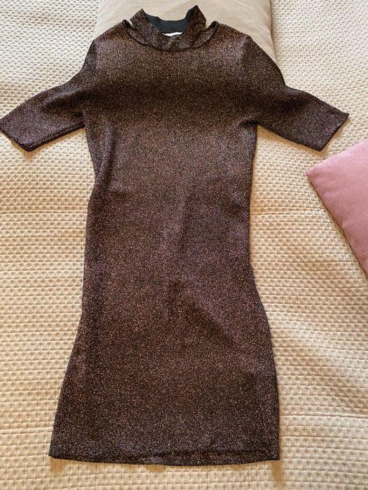 Платье с люрексовой нити Винница - изображение 1