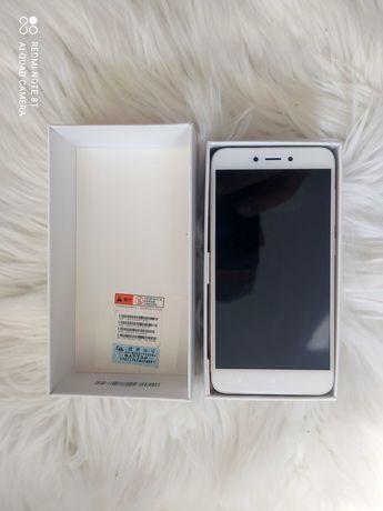 Smartfon telefon Xiaomi Redmi 4X 3GB/32GB złoty jak nowy od kobiety