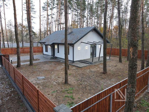 Продажа современного дома под Киевом, с. Путровка, Васильковский р-н.