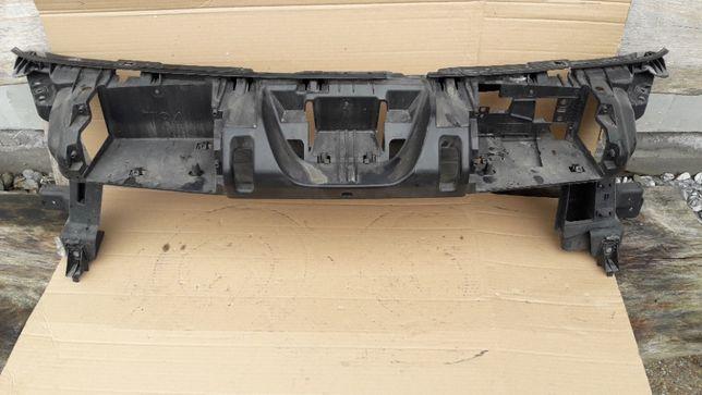 Belka/górne wzmocnienie zderzaka przód Peugeot 3008