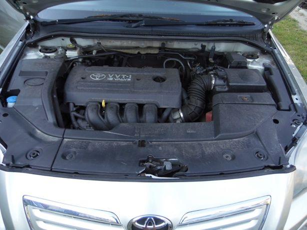 Osłona pasa przedniego 1.8 VVTi Toyota Avensis T25 2003/08