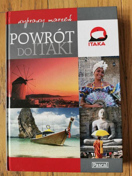Książka Wyprawy marzeń Powrót do Itaki