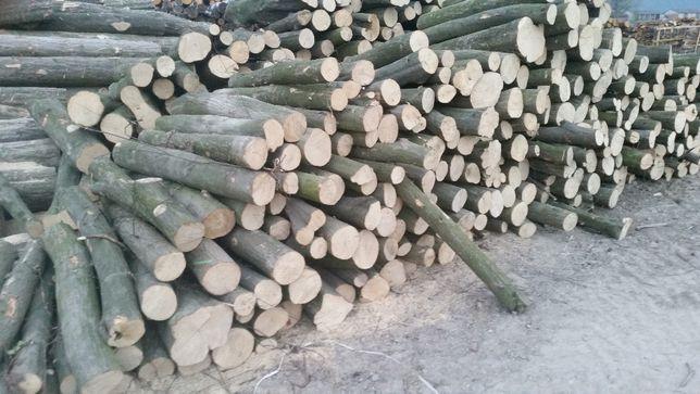 drewno kominkowe opałowe buk grab metry