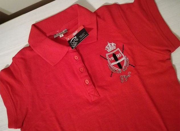 Koszulka polo York Alibi