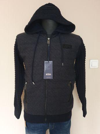 Sweter męski rozmiar S
