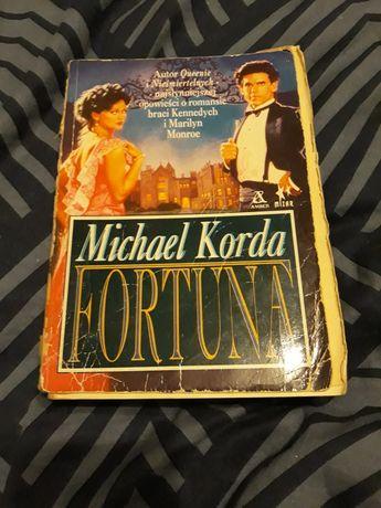 Fortuna Michael Korda książka
