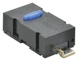 Przycisk do Logitech MX Anywhere- Omron D2LS-21- Wymiana/Naprawa