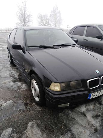 Продам BMW 318 tdi