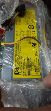Блок питания HP HSTNS-PR 16 2450w. Новий, на 12 видеокарт.