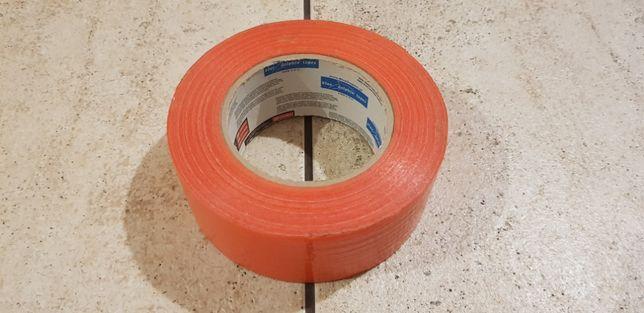Taśma ochronna zewnętrzna red 48mm x 50m Blue Dolphin Tapes