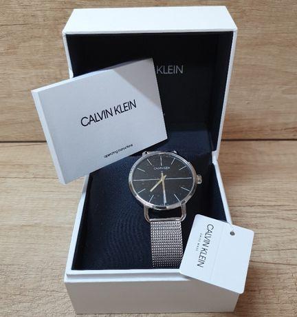 Новые женские часы calvin klein K7B21121