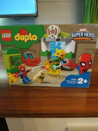 LEGO Duplo Spider Man
