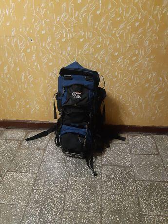 Plecak górski do noszenia dziecka