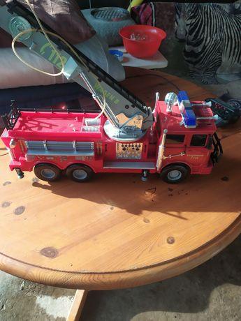 Пожежна машинка , іграшки , забавки