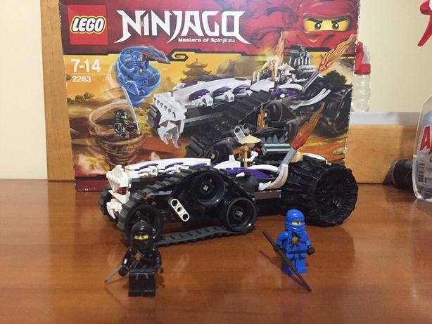 Lego Ninjago NOVOS, Edição limitada