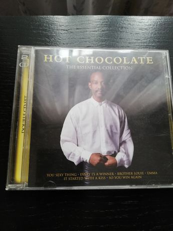 Hot Chocolate 2 CD