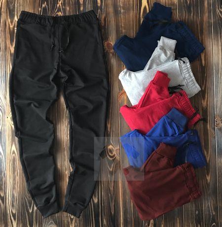 Весенние мужские спортивные штаны - 6 цветов в наличии