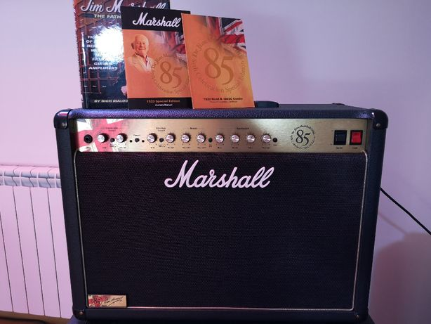 Marshall 1923C Special Edition