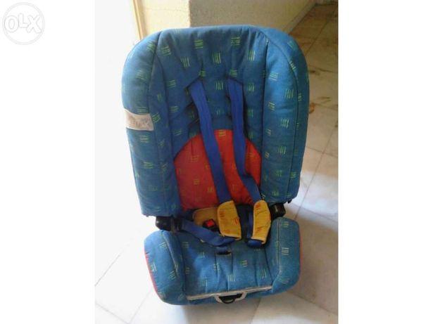 Cadeira auto universal