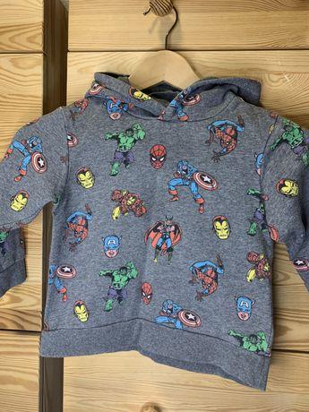 Bluza Marvel Avengers H&M