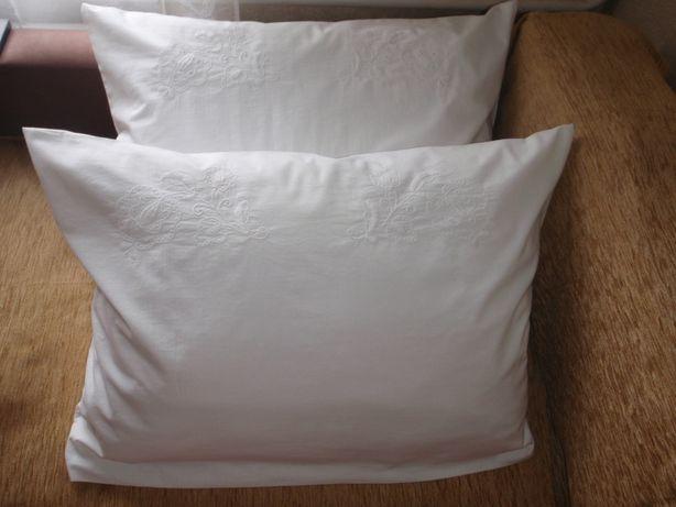 "Подушка ,,евро"" 50на70см. с наволочкой."