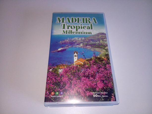 VHS Madeira e Porto Santo