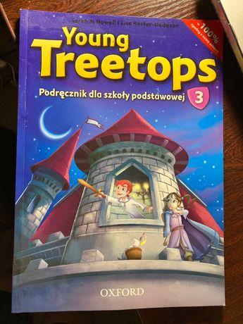 Young treetops 3 podręcznik
