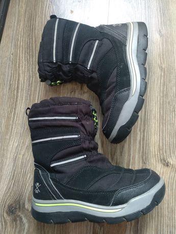 Next зимові чоботи ботинки