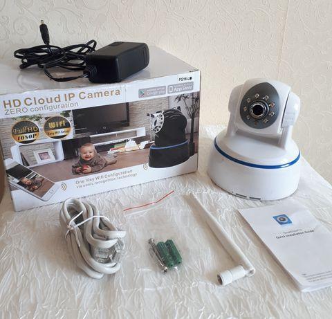 Камера видеонаблюдения, IP Камера, камера точного видения