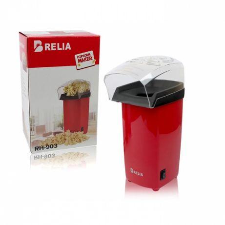 Аппарат для приготовления попкорна Relia  Maker popkorn RH-903 попкорн