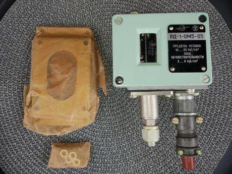 Реле давления РД-1-ОМ5-05