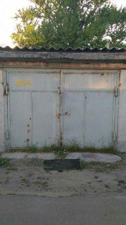 Продам гараж с ямой!ул.Раскидайловская 73.Второй от будки охраны!